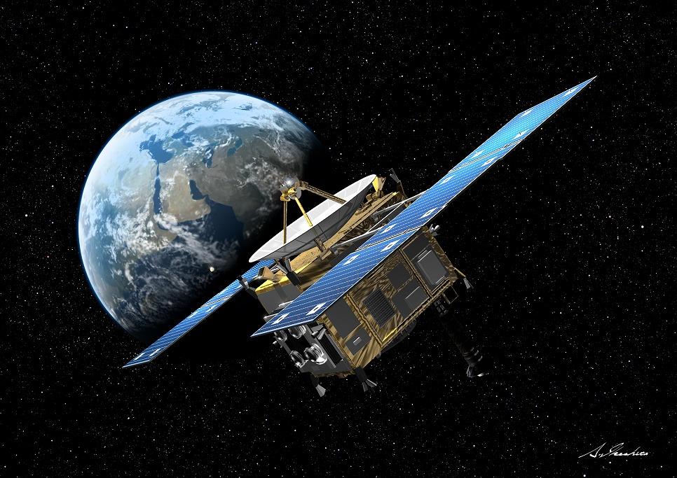hayabusa mk2 spacecraft - photo #41