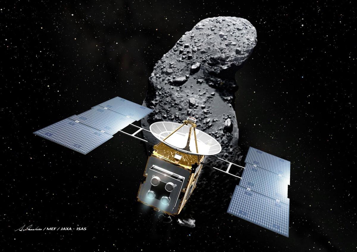 art space probe - photo #15
